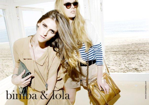 Bimba & Lola