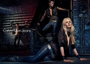 Calvin Klein Jeans 2