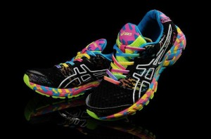 Asics Gel-Noosa TRI 8 womens running shoes 0601